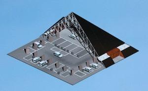 Piramide Solar